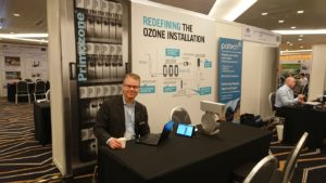 Redefining ozone technology as part of the EU Gateway